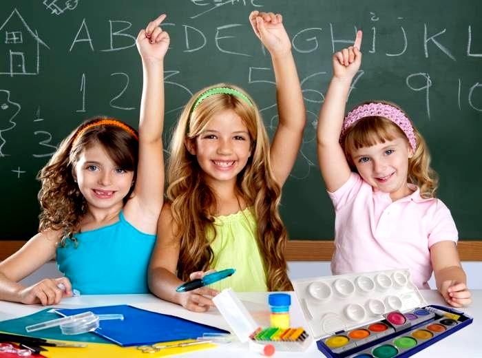 Как правильно обучать детей английскому языку?