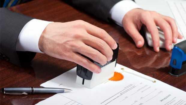 Помощь юридическим лицам при регистрации