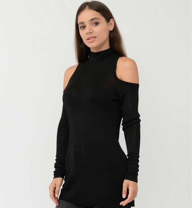 Популярный магазин женских свитеров и кофт