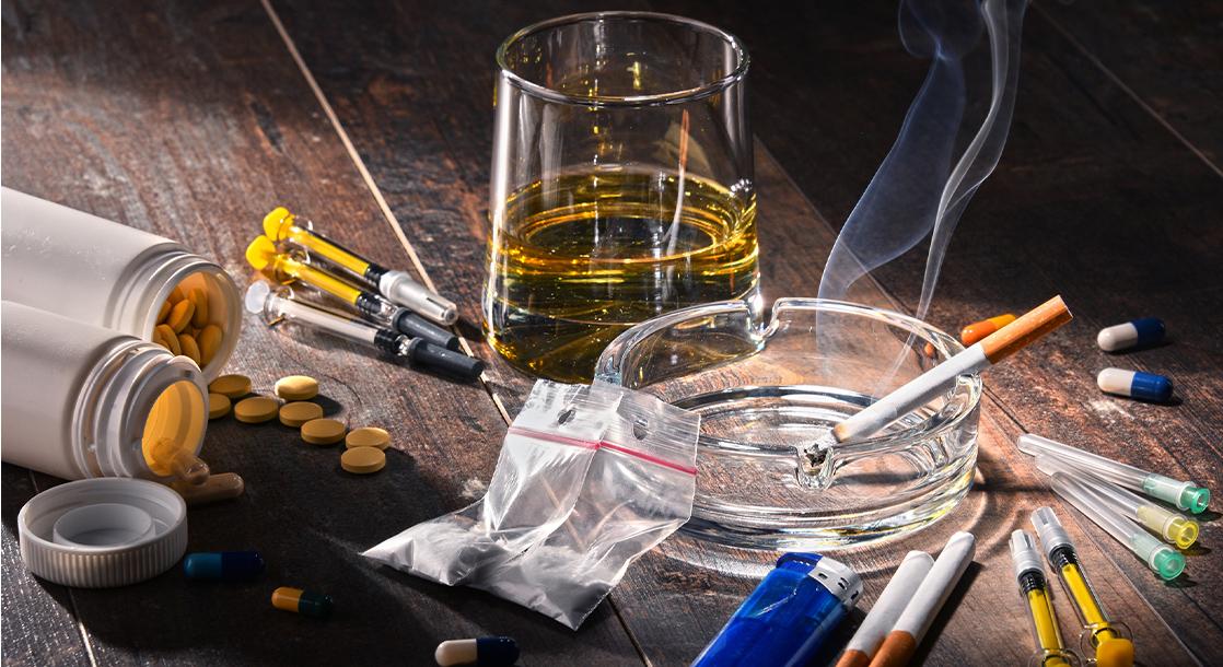 Центр лечения и реабилитации от наркомании и алкоголизма
