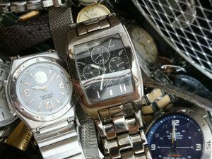 Часы от японских производителей