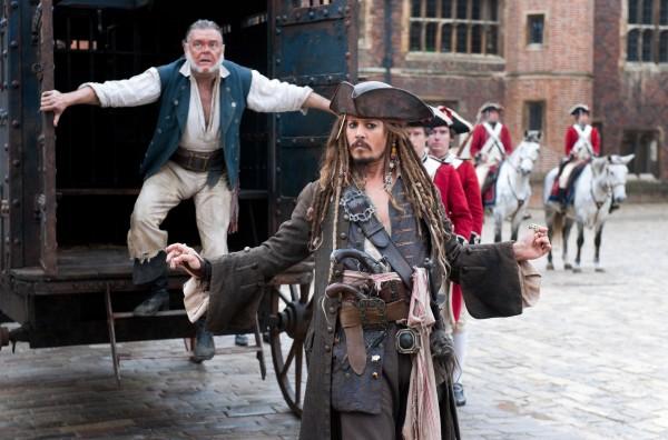 Топ универсальных фильмов возглавили «Пираты Карибского моря»