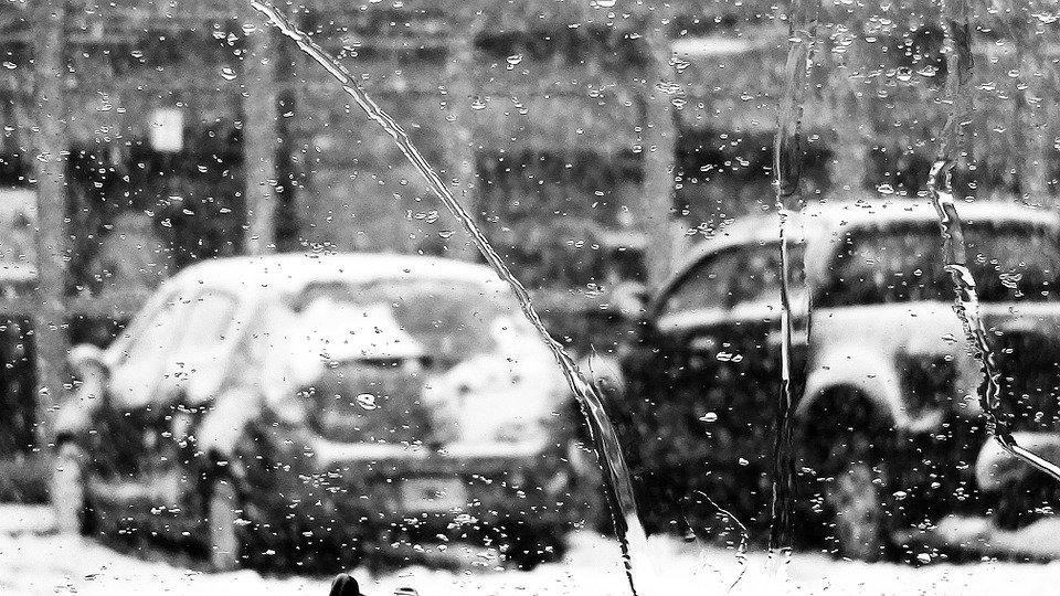 В пятницу в Смоленской области ожидается снег с дождем