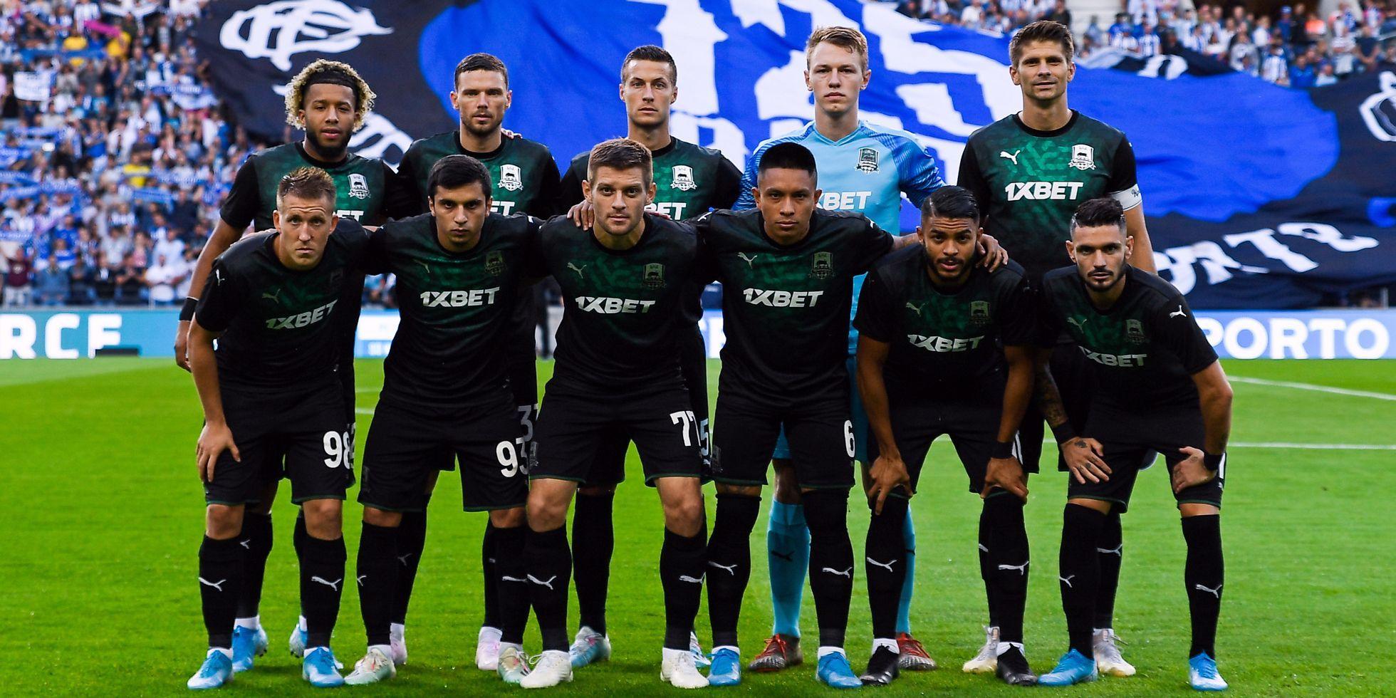 УЕФА назвал претендентов на попадание в команду года