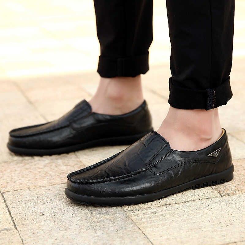 Почему брендовая мужская обувь — это хороший выбор