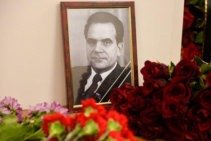 Алексею Орлову могут присвоить звания «Почетный гражданин Смоленской области»