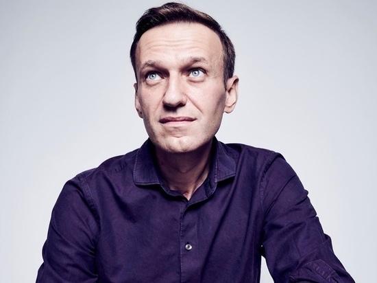 Навальный обратился к Путину из-за проверки на экстремизм