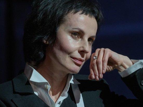 Ирина Апексимова опровергла скорое слияние двух театров на Таганке