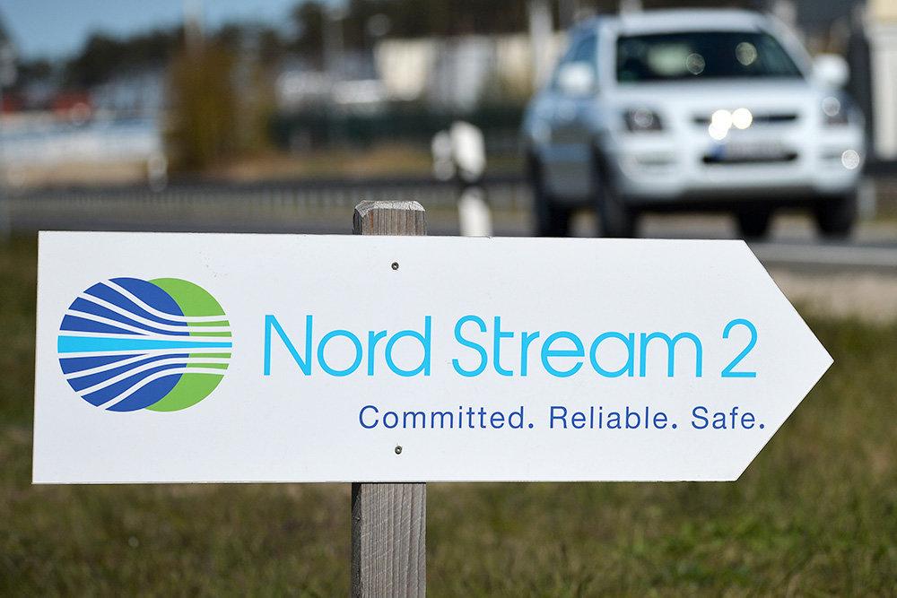 Глава МИД ФРГ: Берлин не изменит свою позицию по «Северному потоку-2»