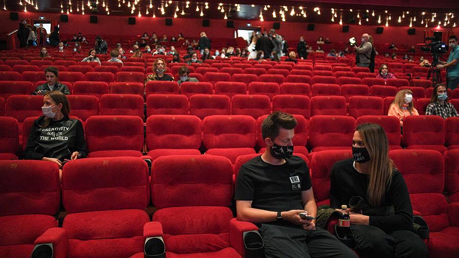 Минкульт предложил закрепить основания для удаления зрителей из кинозалов