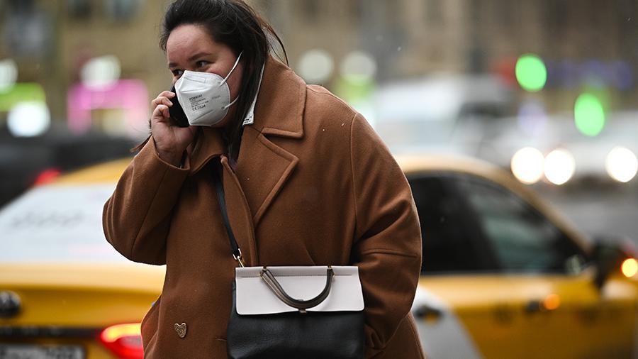 Ученые назвали самую эффективную маску против COVID-19