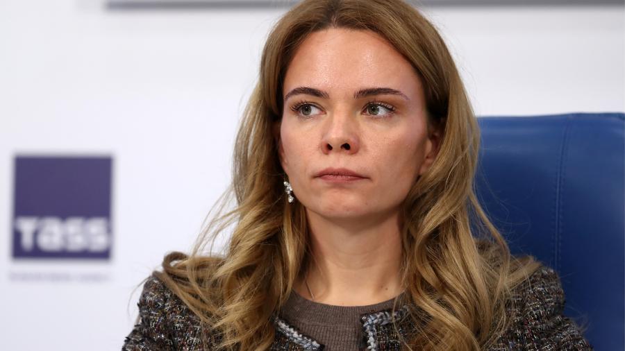 Проничева стала директором Политехнического музея в Москве