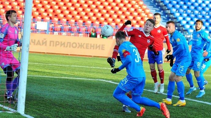 Йевтич не планирует покидать «Рубин»