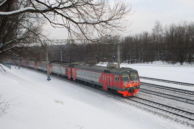 Расписание пригородных поездов в Смоленской области изменится в праздники