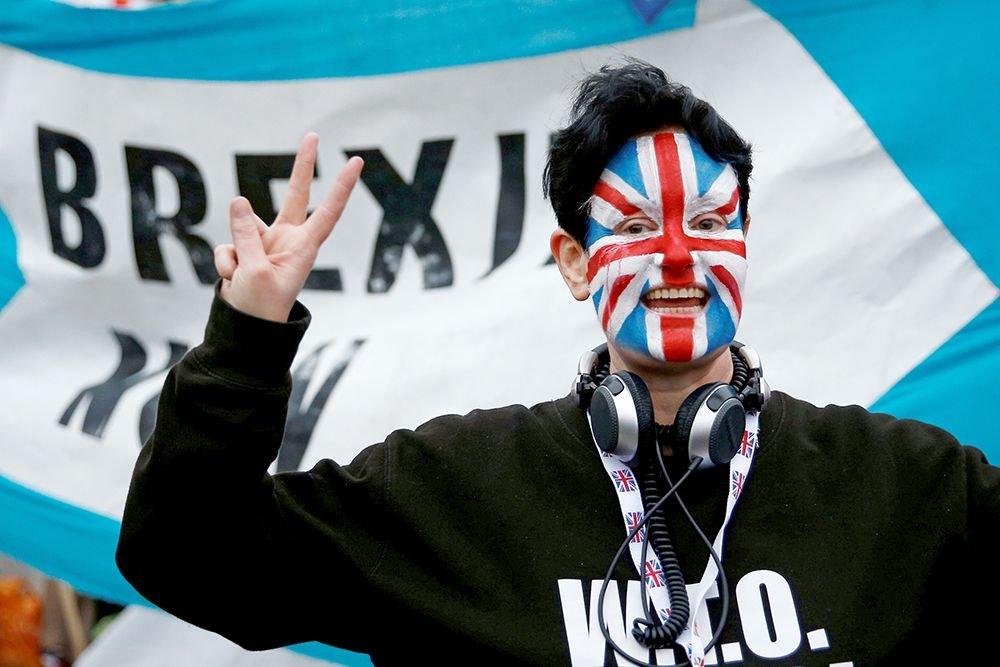 Что теряет и приобретает Лондон в сделке по Brexit