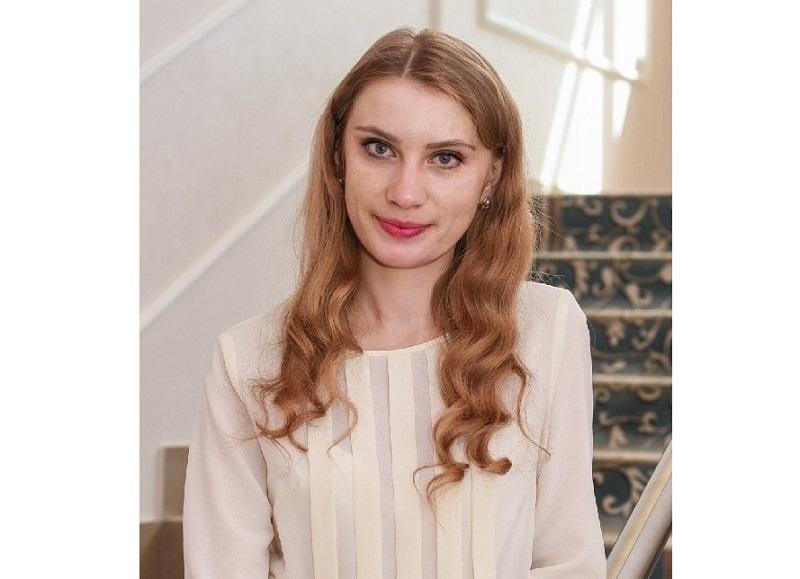 Учитель из Смоленска стала победительницей всероссийского профессионального конкурса