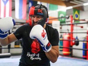 Ковалев снова вляпался: у боксера нашли допинг, бой 30 января отменен