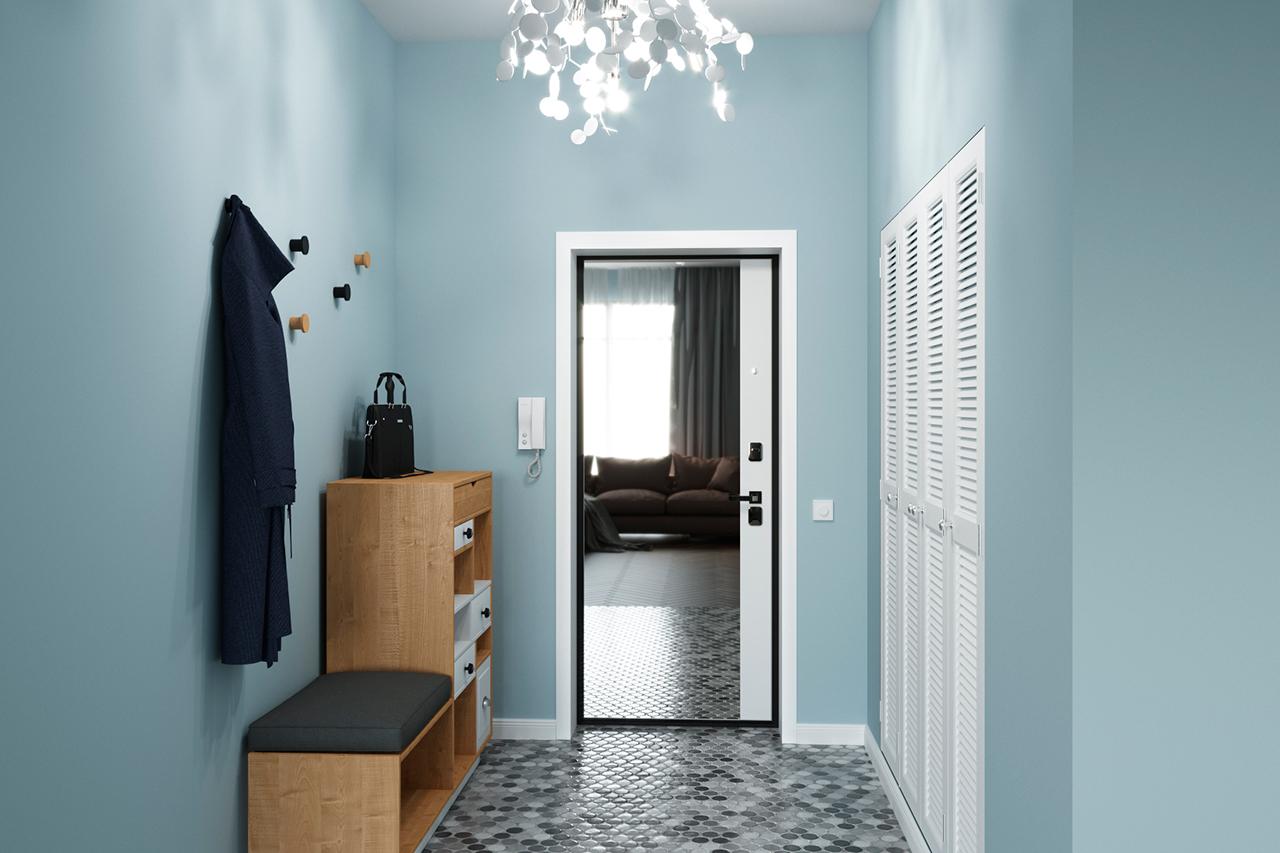 Как двери влияют на интерьер?