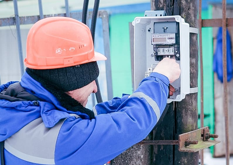 В 2020-м смоляне незаконно потребили электроэнергию на сумму более 27 млн рублей