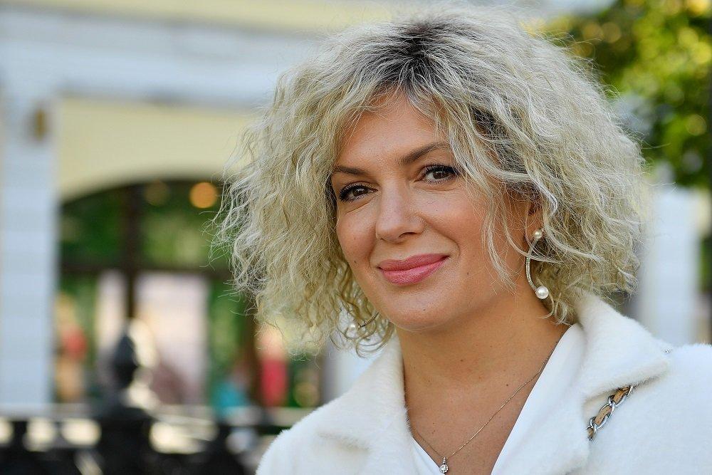 Российская актриса Мария Порошина — о семье, опере и новых ролях