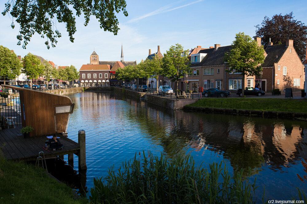 Как эмигрировать в Нидерланды