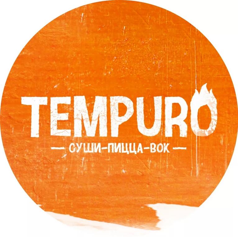 Доставка еды из Tempuro в Калининграде