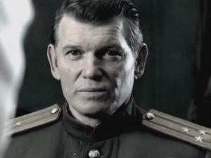 Умер актер Юрий Лахин, сыгравший в «Ликвидации»