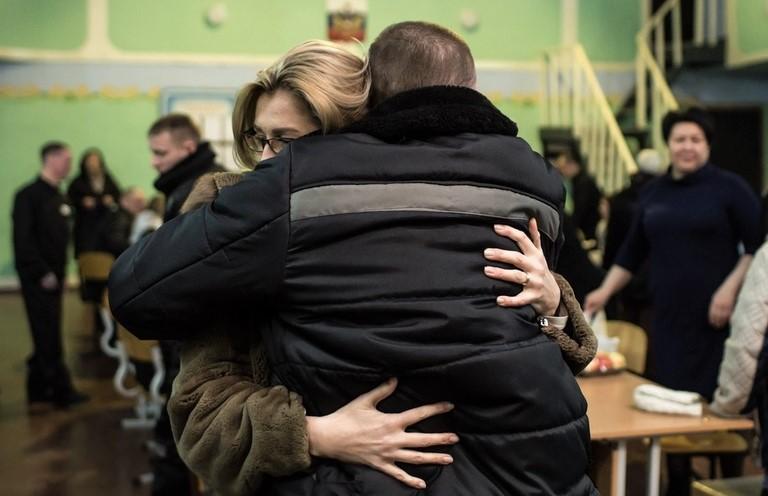 В Смоленской области снова отменили длительные свидания в учреждения УФСИН