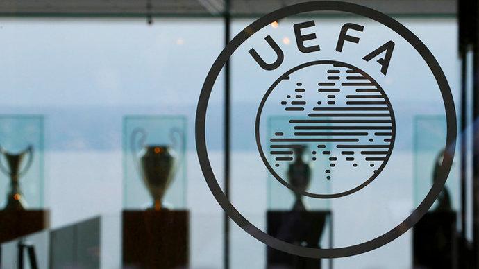 УЕФА разрабатывает новый турнир, который заменит Лигу чемпионов в 2024 году