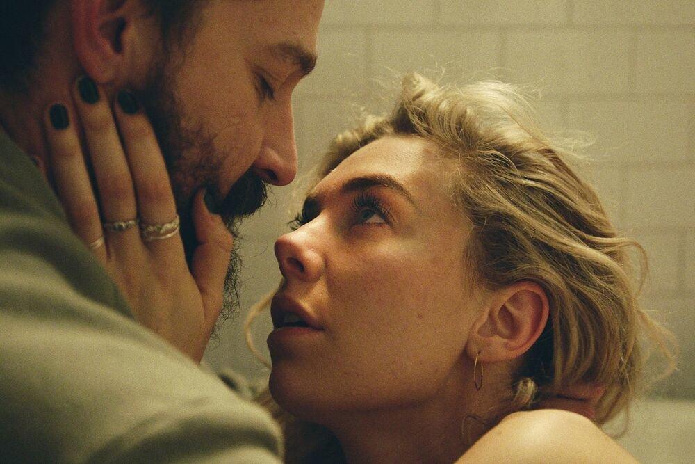 Netflix показывает премьеру «Фрагментов женщины»