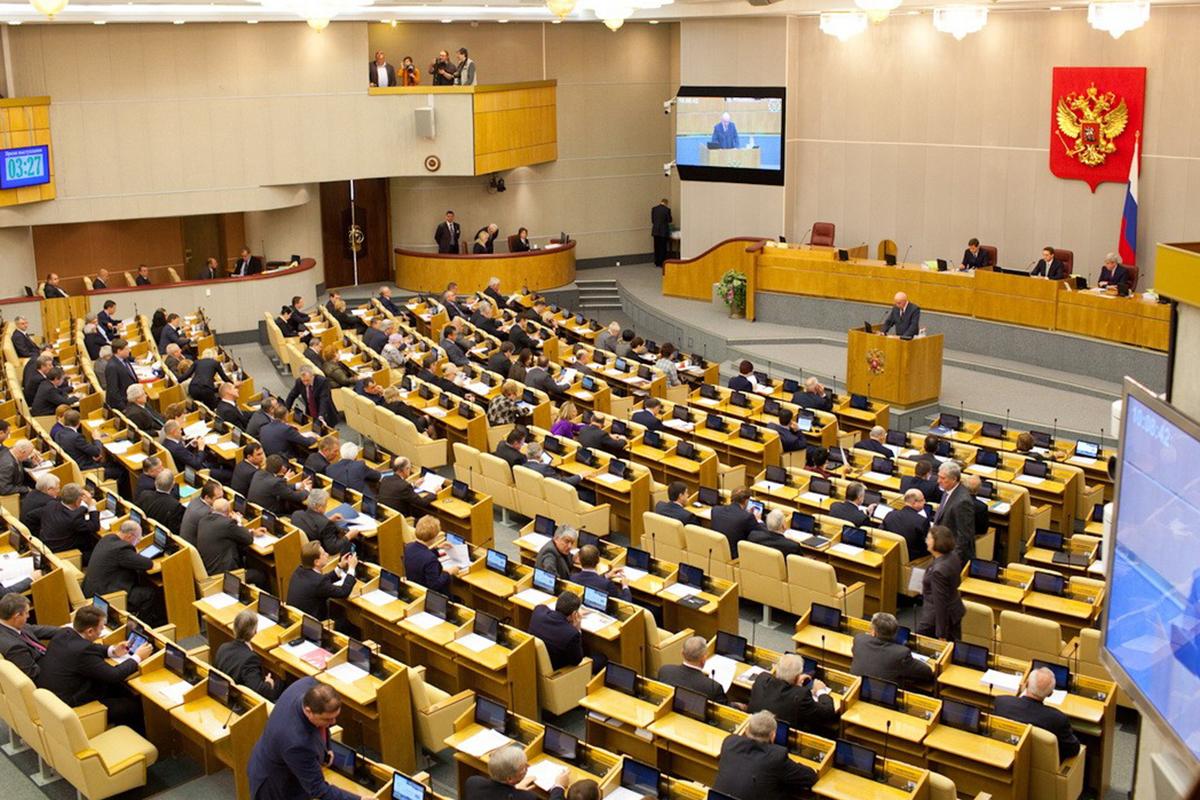 Комитет Госдумы одобрил расширение возможностей размещения пенсионных накоплений
