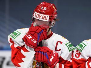 «Опять наших бьют»: в России огорчены игрой молодежки и вратарем