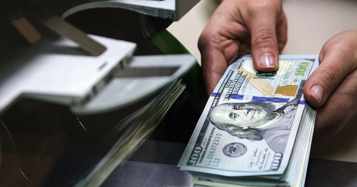 Валютные сбережения россиян выросли до максимума с начала пандемии