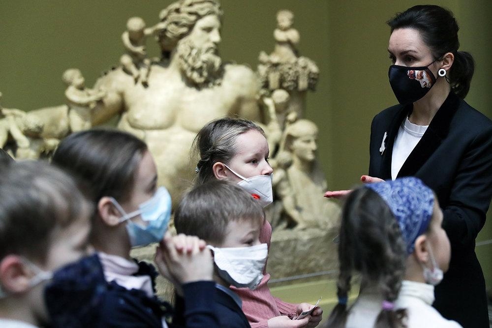 Стало известно, в какие столичные музеи школьники могут ходить бесплатно