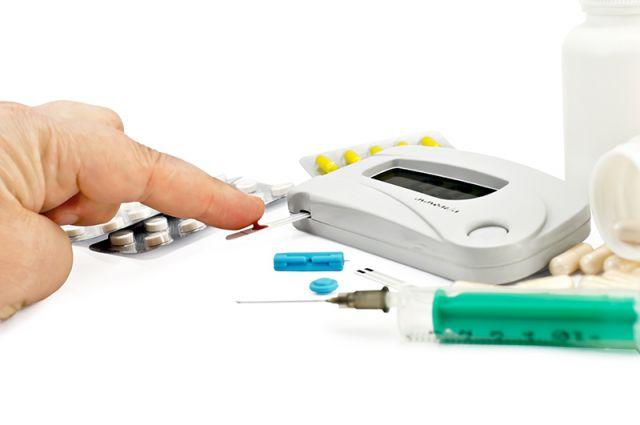 Как жить с диабетом?