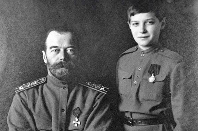 Интересные факты об императоре Николае Втором