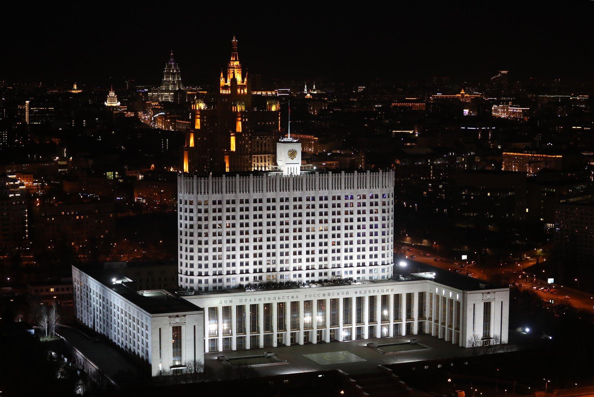 Правительство одобрило законопроект о совершенствовании исполнения бюджетов