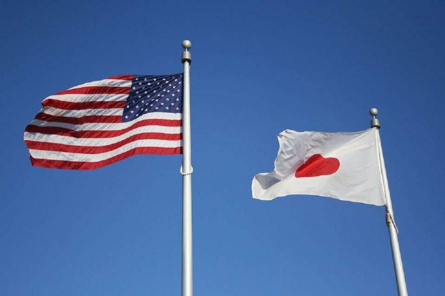 США могут создать с Японией фонд для вытеснения Китая с рынка систем 5G