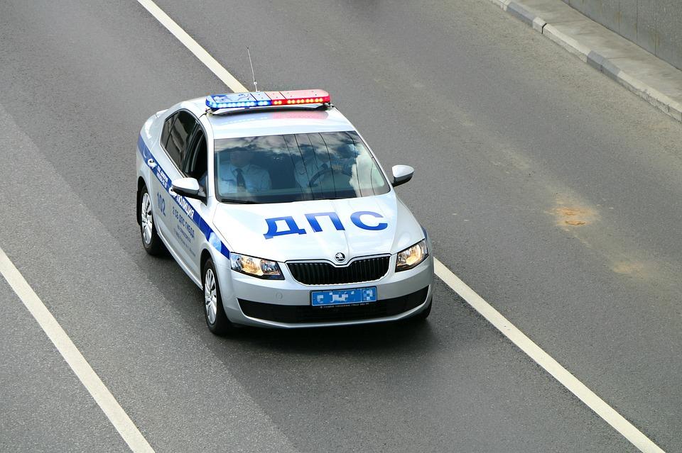 На дороге под Смоленском сбили женщину