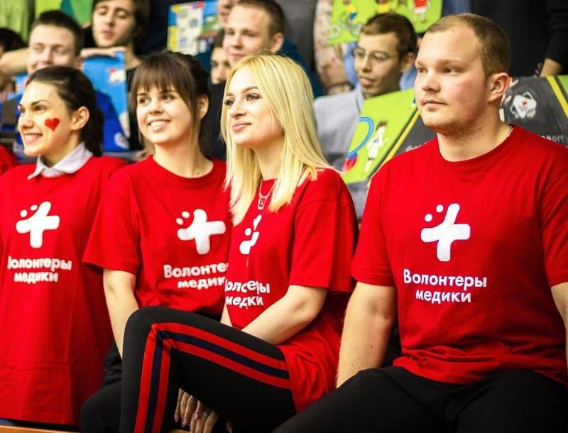 В Смоленской области стартовал грантовый конкурс молодежных социальных проектов