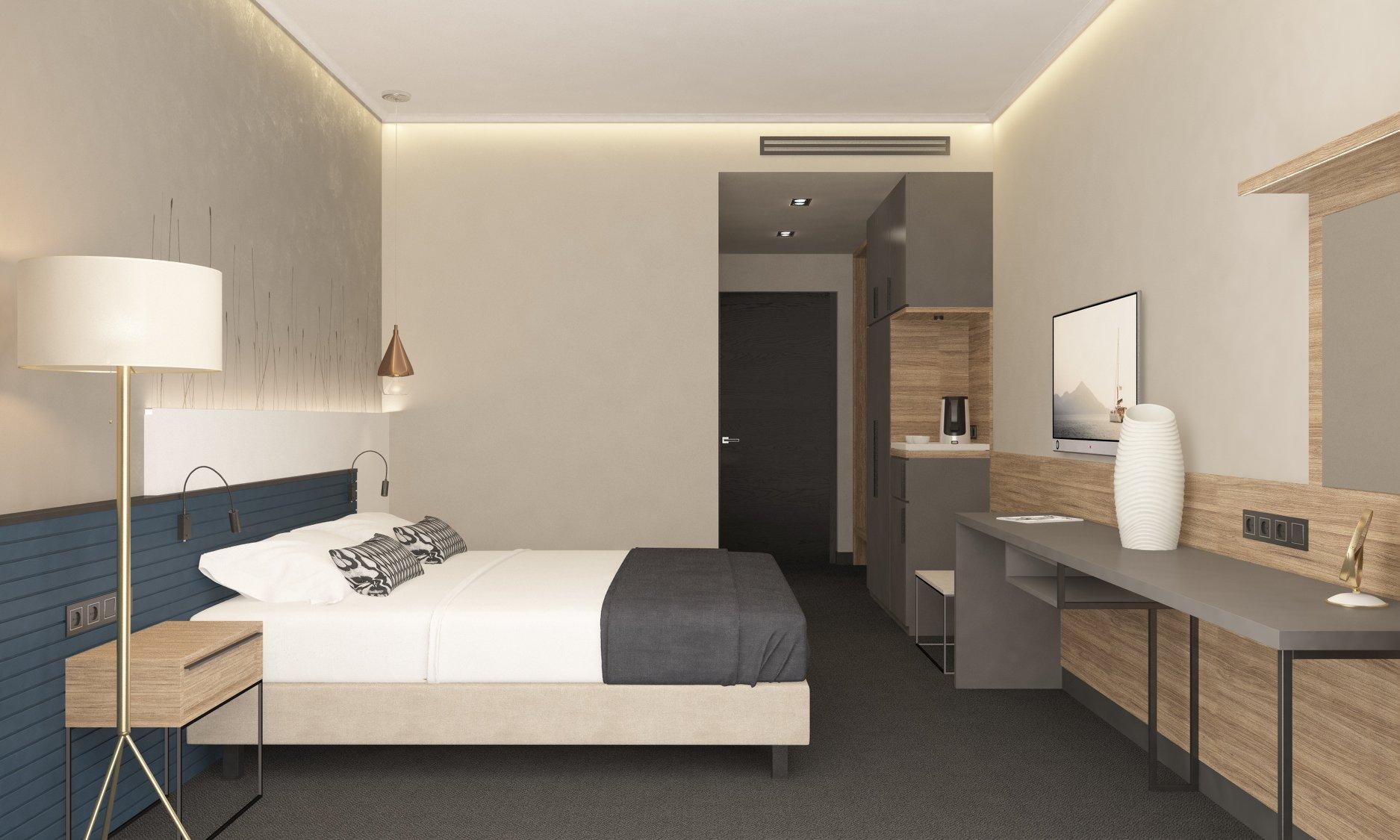 Где разместиться на сутки в Могилёве – в квартире или гостинице