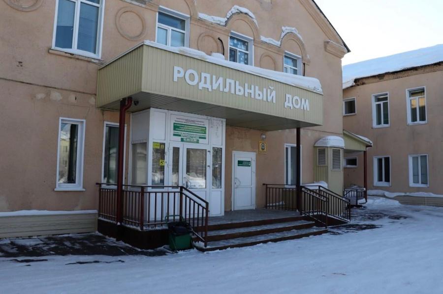 В Смоленске роддом на Кирова вернулся к обычному режиму работы