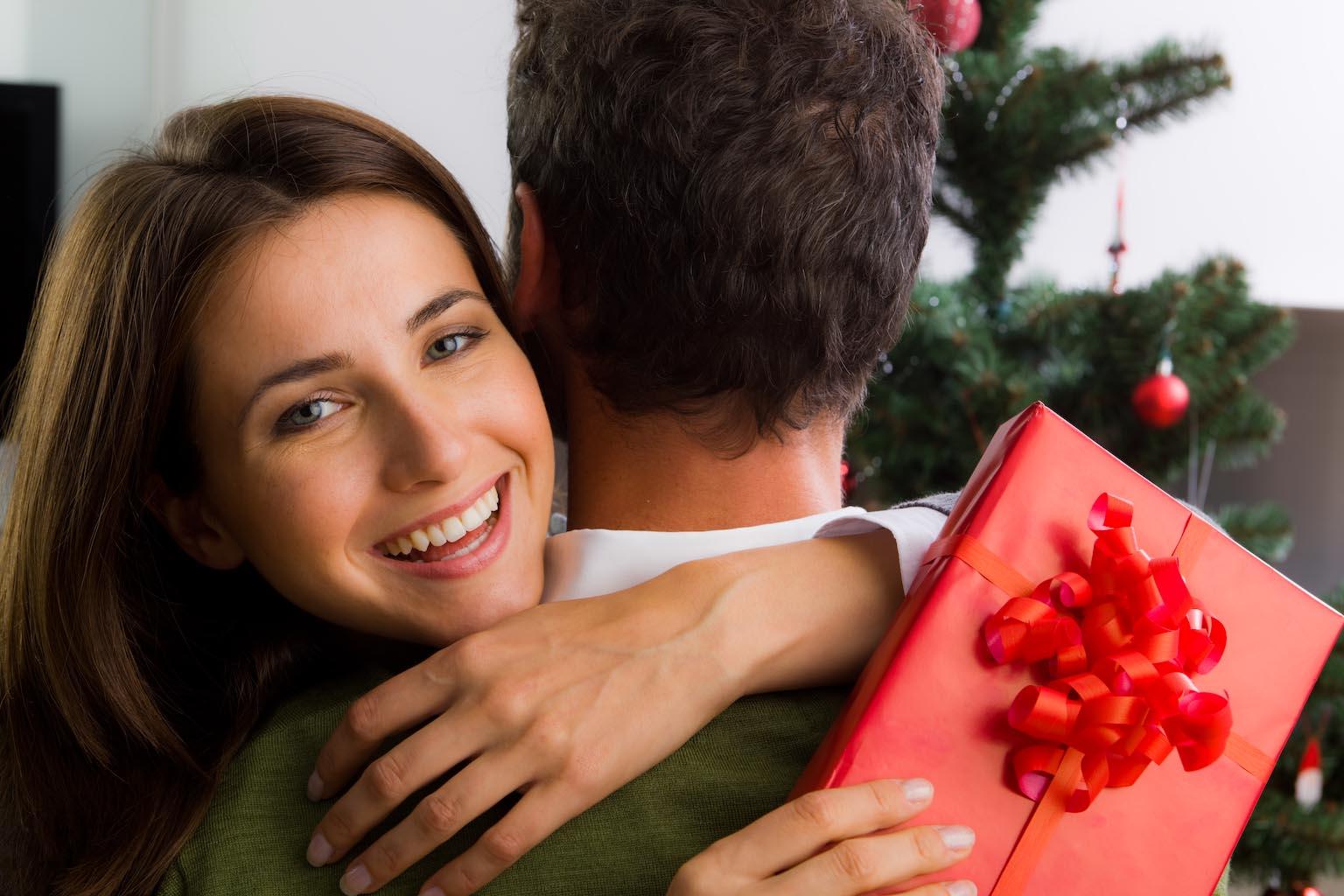 В поисках подарка для любимой