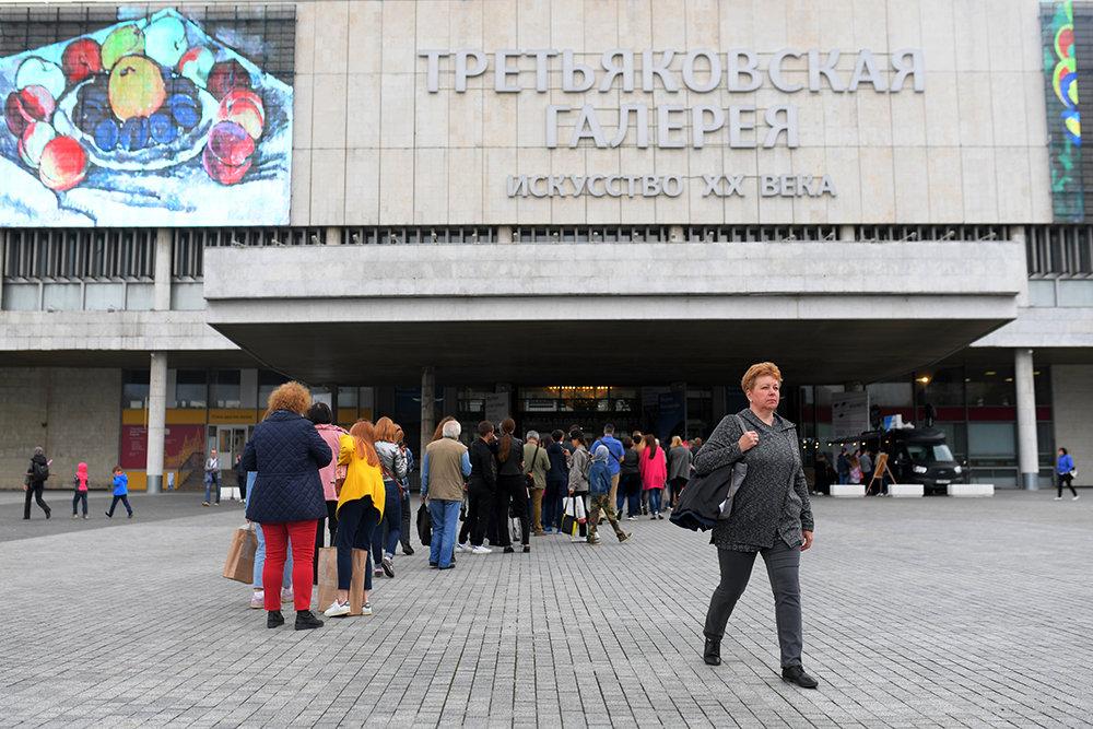 Минкультуры предложило объявить 2023 год Годом музеев