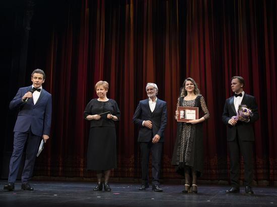 Вахтанговский огласил список премии «Человек театра»