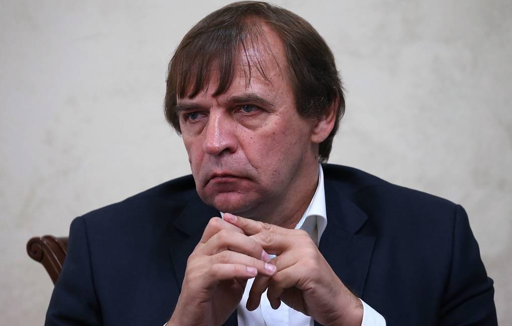 Александр Бородюк стал главным тренером «Торпедо»