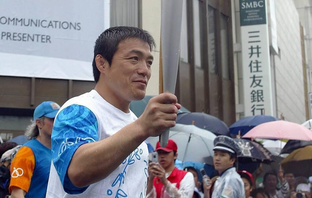 Умер олимпийский чемпион по дзюдо японец Тосихико Кога
