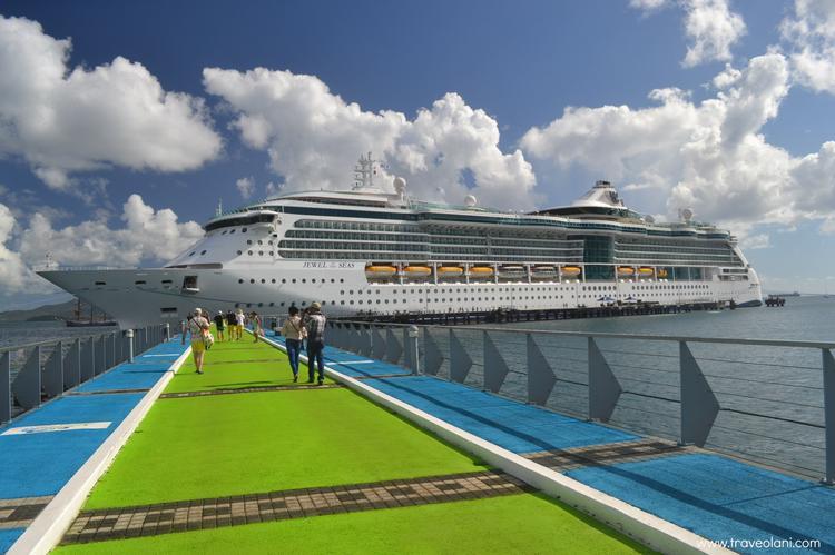 Royal Caribbean запускает круизы по Средиземному морю из Лимассола
