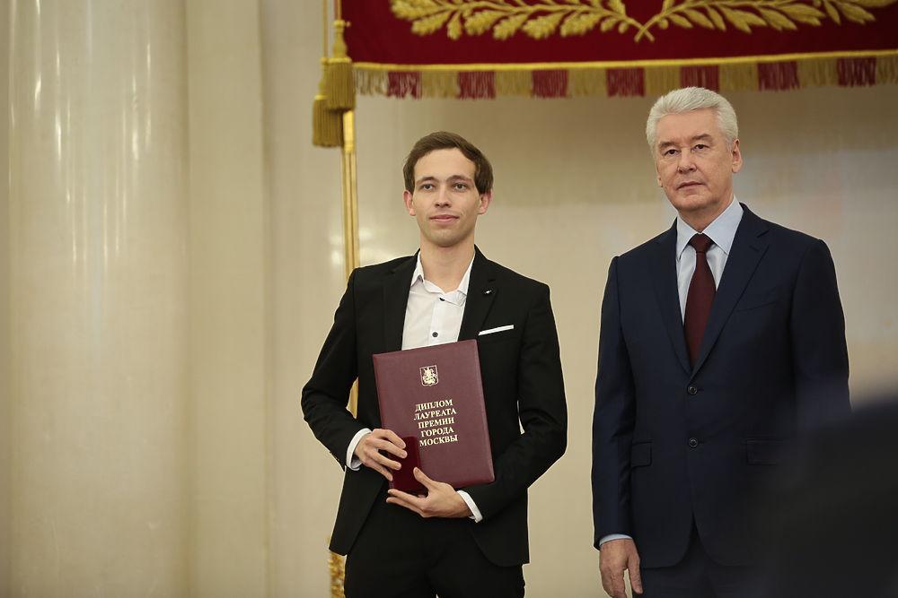 В Москве показали «Детский альбом» — лауреатов премии Союзного государства