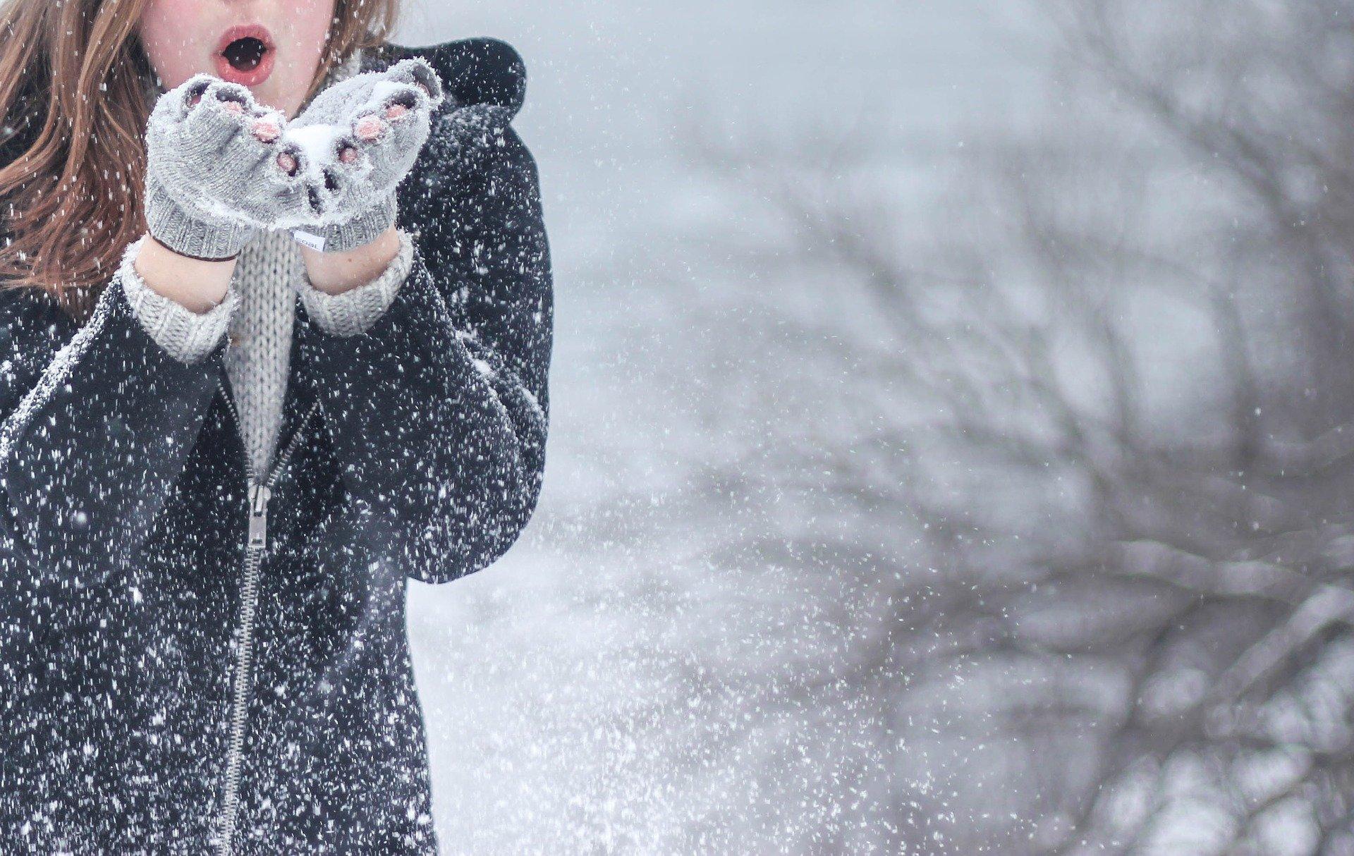Синоптики рассказали, какой будет погода в Смоленске 13 марта
